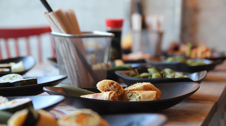 Tootoomoo | Restaurants in Canonbury, London