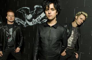 Green Day + Catfish and the Bottlemen