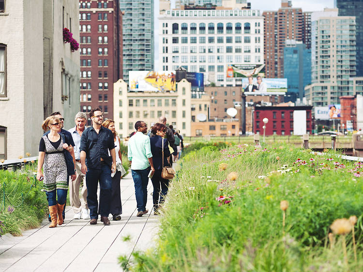 The best New York City tours and walks