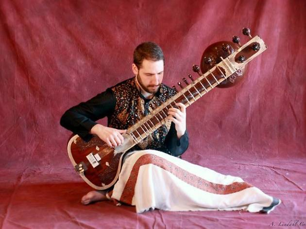 Ragamala: A Celebration of Indian Classical Music