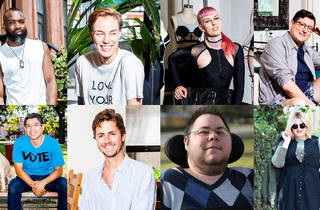 Eight LGBT influencers you need to know