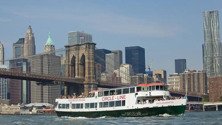 Oktoberfest Cruise