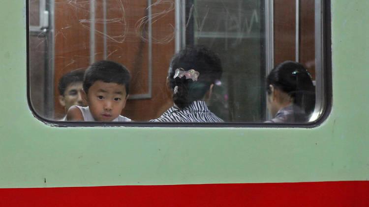 북한 특집