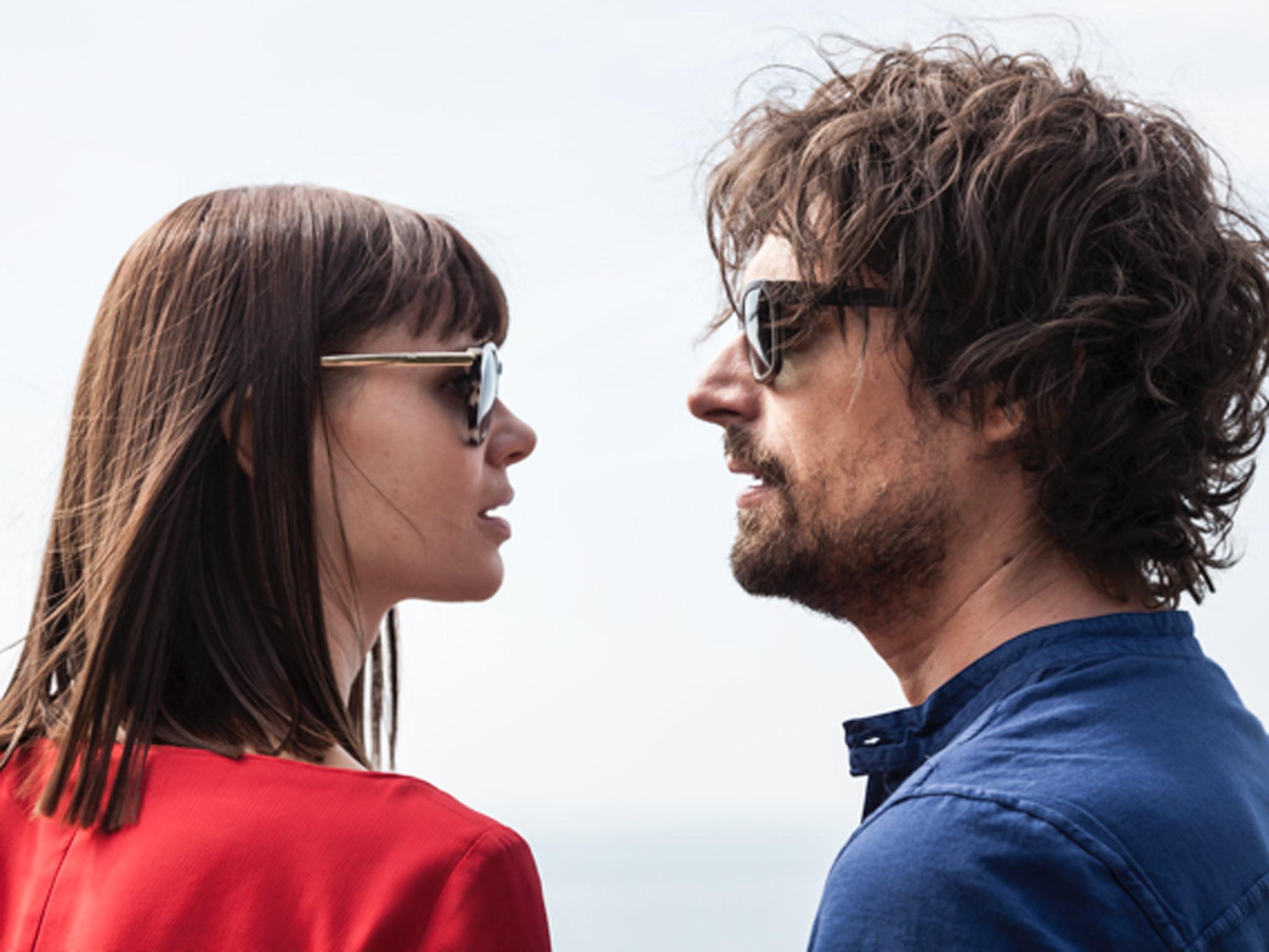 Australian-Italian co-production The Space Between