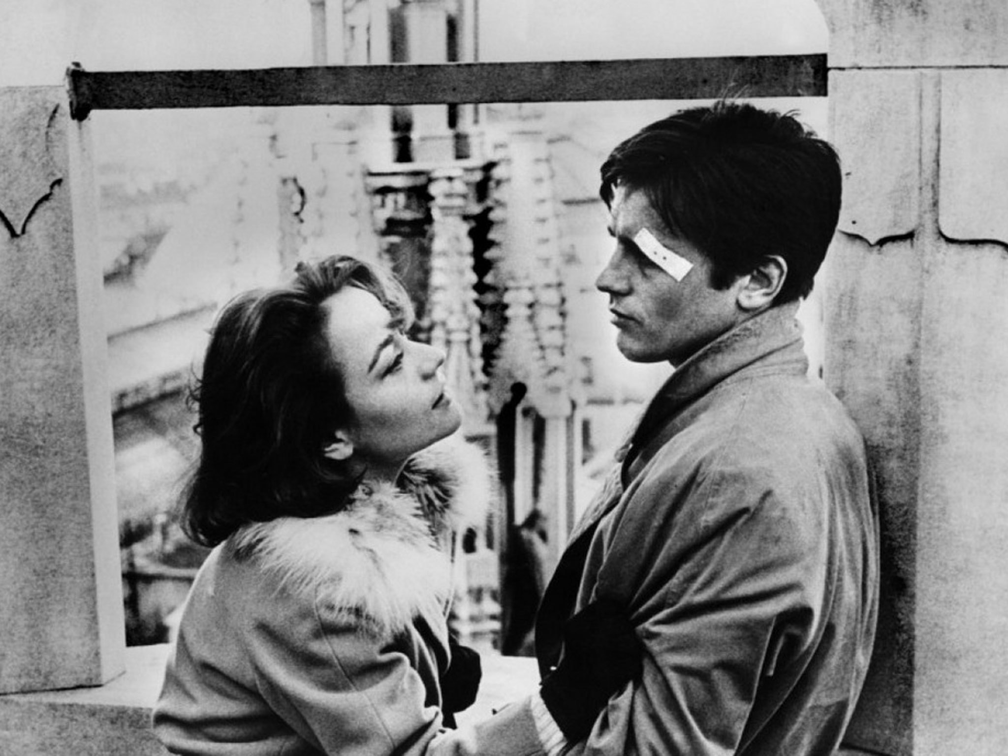 Luchino Visconti's 1960 epic Rocco and His Brothers