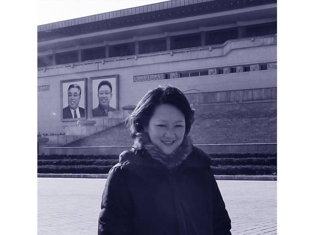 저널리스트 이진희(Jean H. Lee)