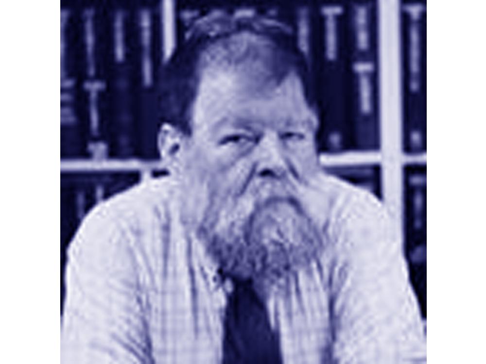 북한 우표 수집가 윌리엄 밴 더 빌(William van der Bijl)