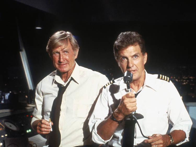 Flying High! (1980)