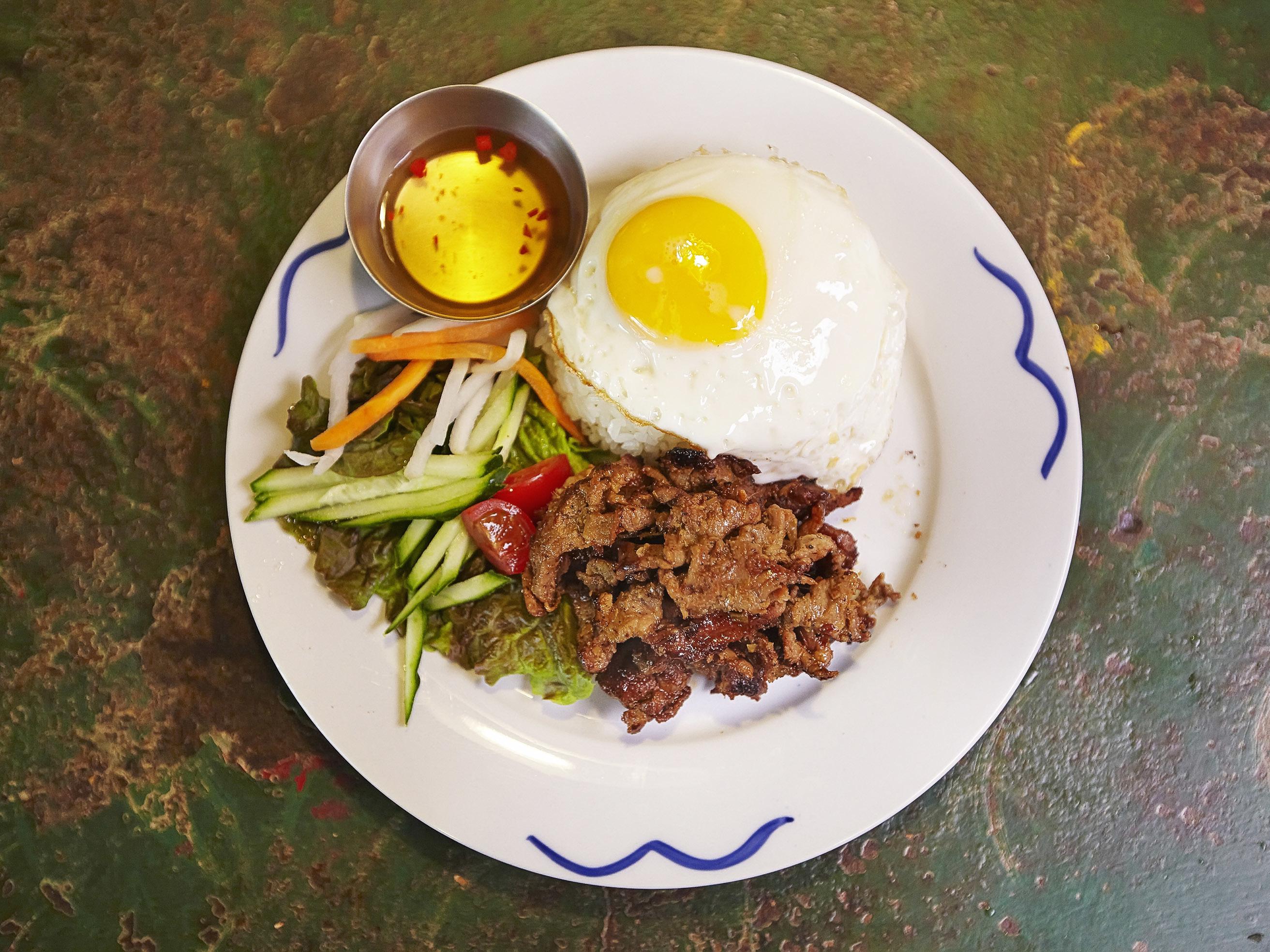 서울에서 최고로 손꼽히는 베트남 음식점