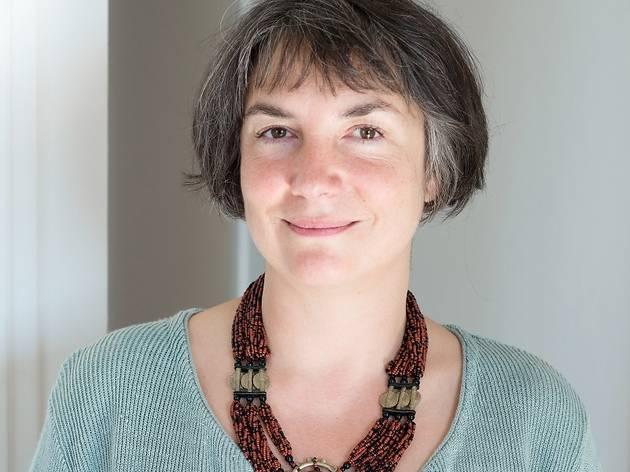 Hortense Archambault réinvente la MC93