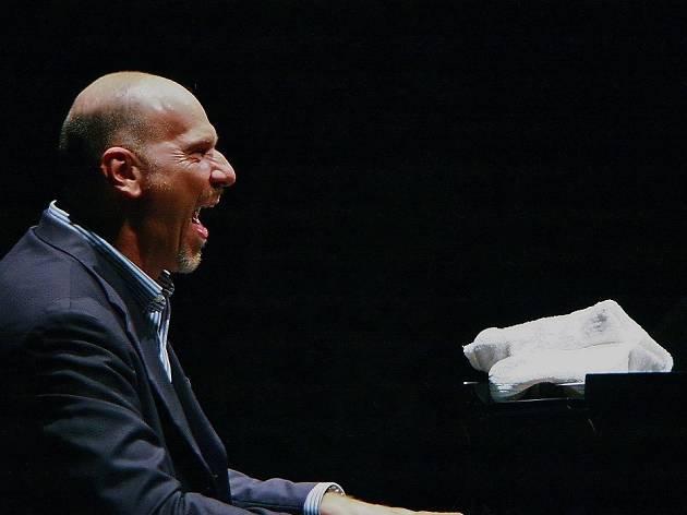 Dado Moroni Quartet