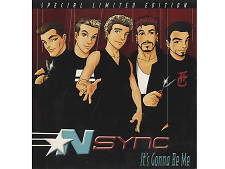 'It's Gonna Be Me', de 'N Sync