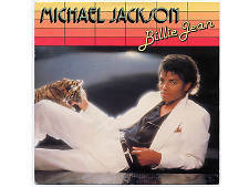 'Billie Jean', de Michael Jackson