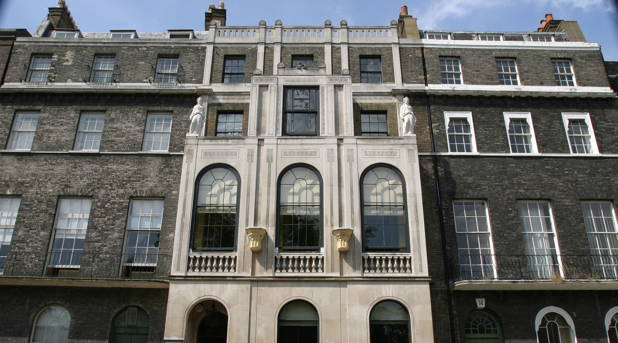 Best buildings in London: John Soane