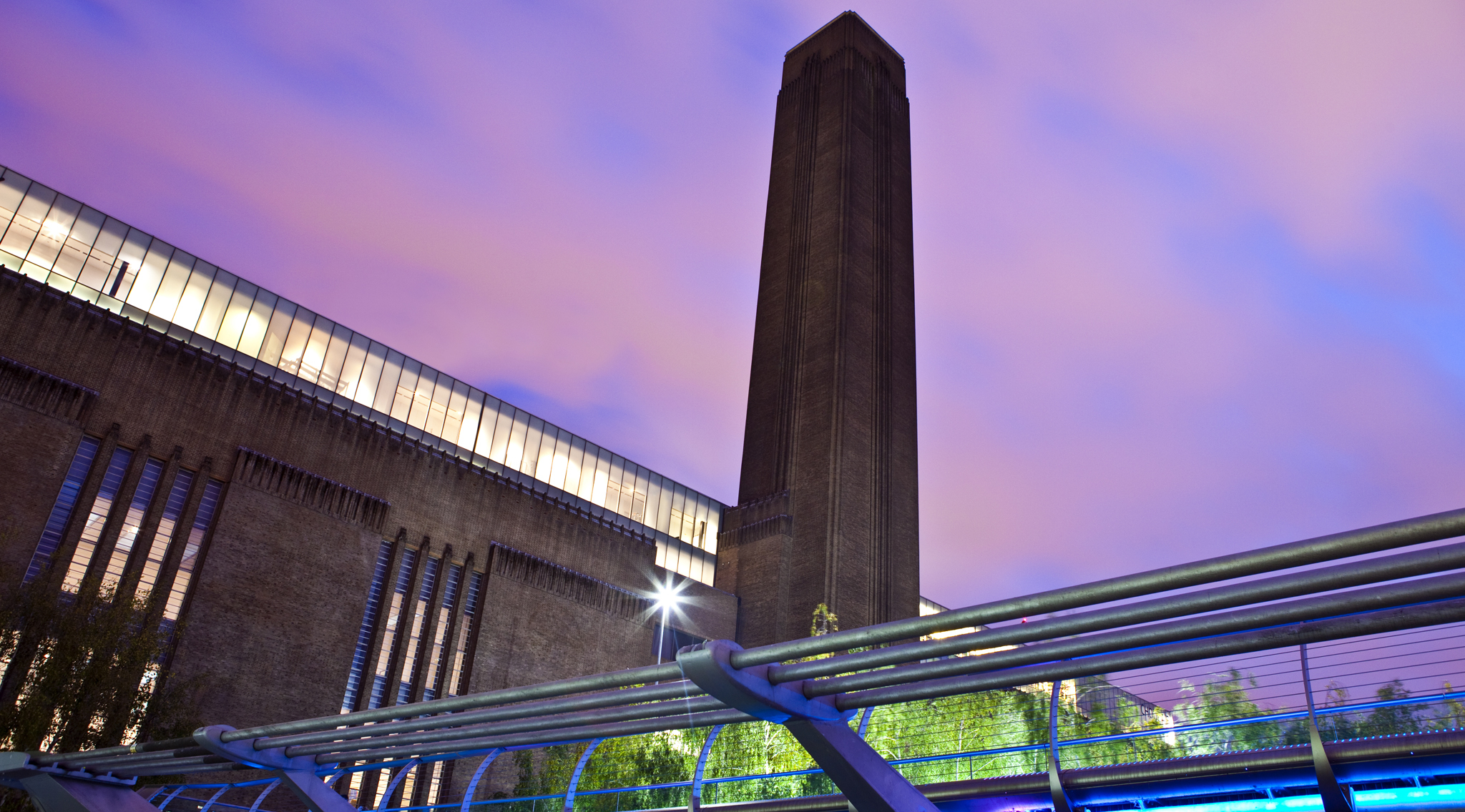 Best buildings in London: Tate Modern