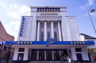Best buildings in London: Tooting Gala Bingo Hall