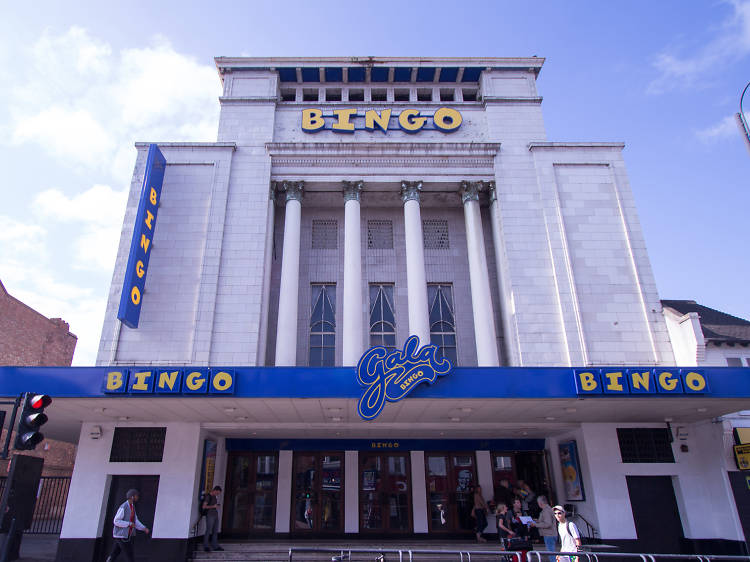 Gala Bingo Hall