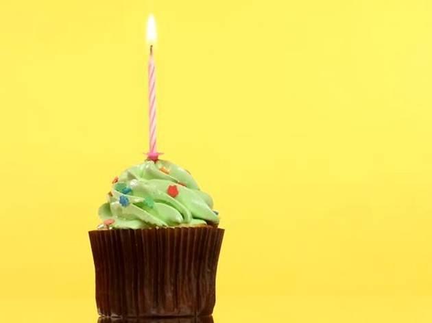 Happy Birthday Sugar Hill Museum!