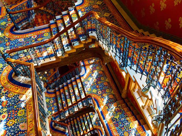 25 sexy London staircases you need to see