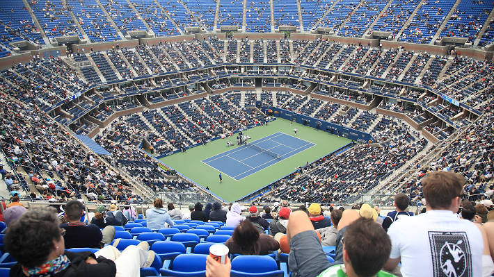 Get into the U.S. Open for free tomorrow during the second-ever Community Day