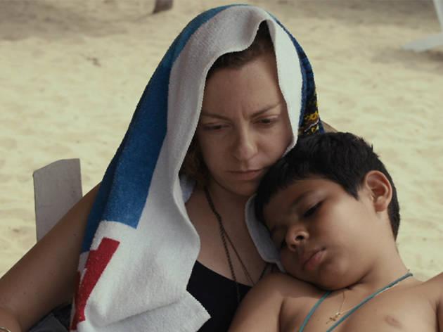 Semana Santa película mexicana