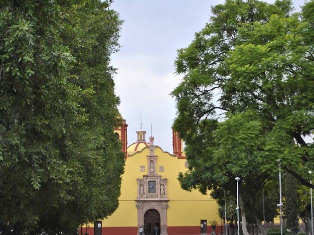 Barrio de San Miguelito