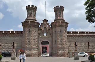 Centtro de las Artes San Luis Potosí