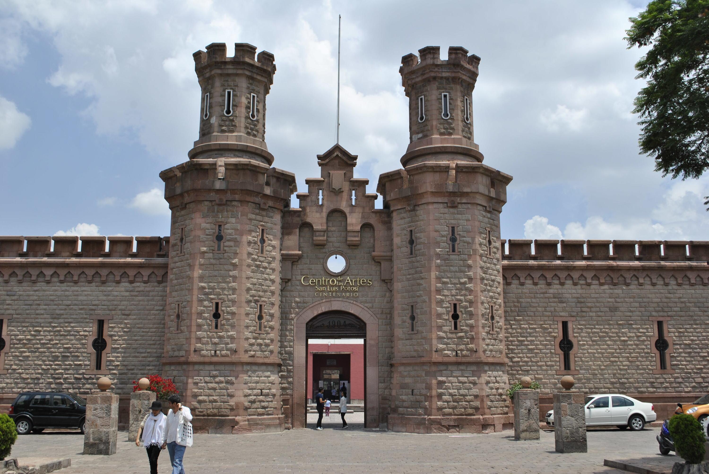 Centro de las Artes San Luis Potosí