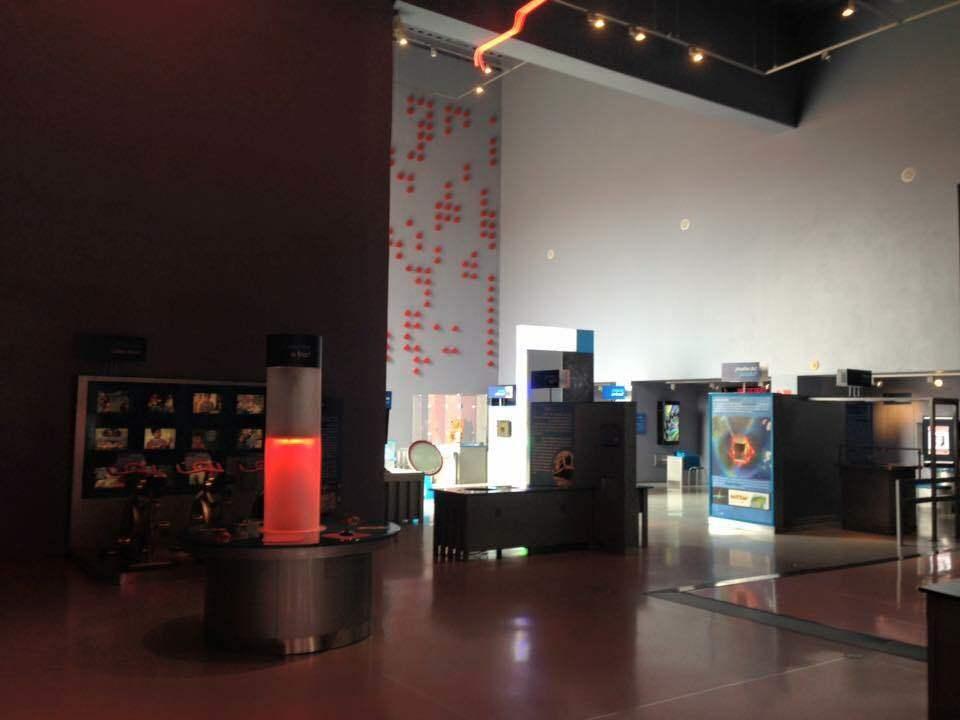 Museo Interactivo Laberinto de las Ciencias y las Artes