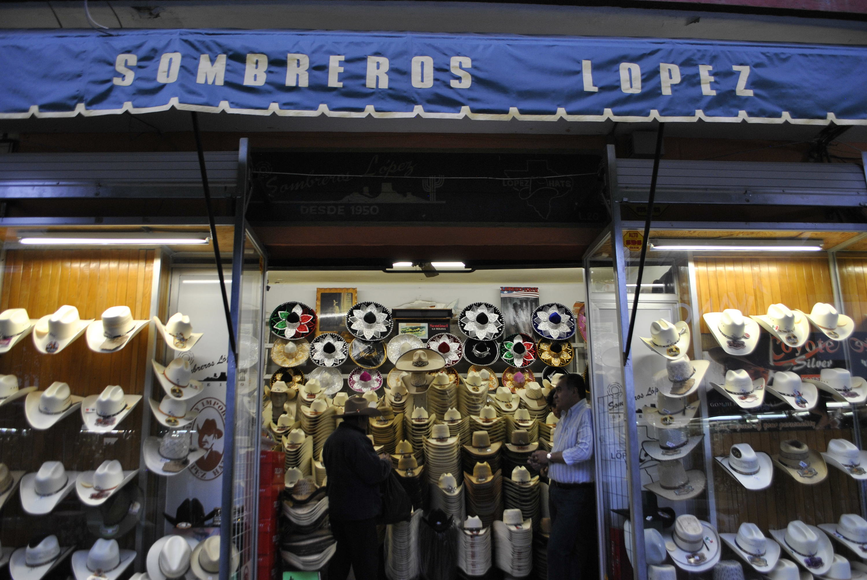 Sombreros López