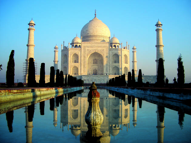 Win a trip to India with Intrepid Travel