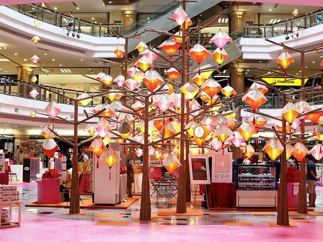 Mid Autumn Festival At 1 Utama Things To Do In Kuala Lumpur