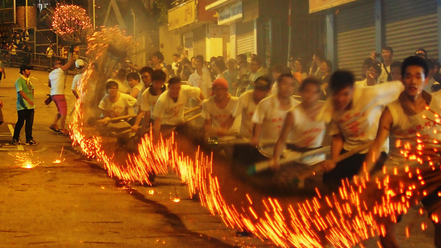 The ultimate guide to Mid-Autumn Festival in Hong Kong