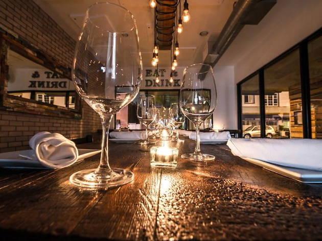 "Taste Wine-Beer-Kitchen ""Meet The Brewmaster"" Dinner"
