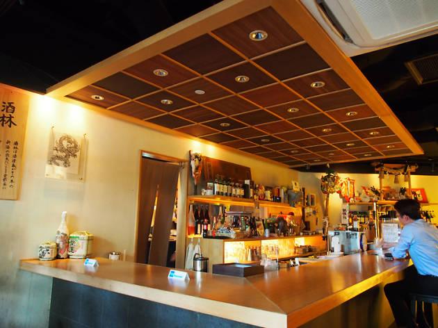 Best sake bars