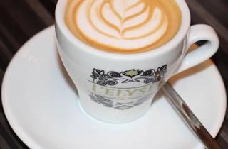 L'Elysee Artisan Café & Patisserie