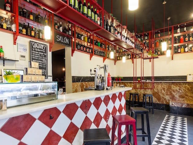 Los 50 mejores bares de la ciudad