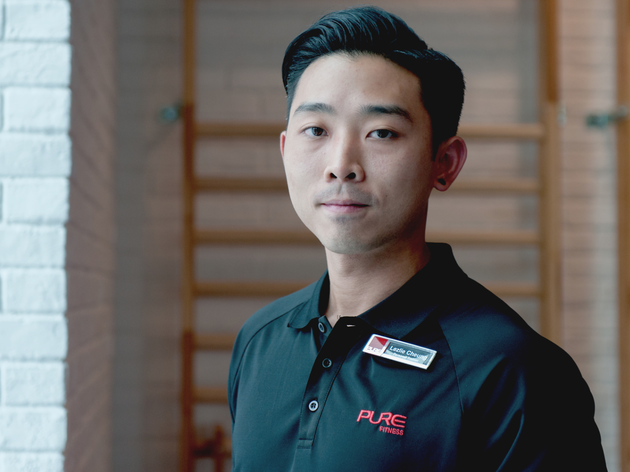 A word with the expert: Lezlie Cheung, personal trainer at Pure Fitness