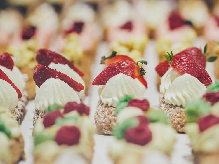 As melhores pastelarias com fabrico próprio de Lisboa