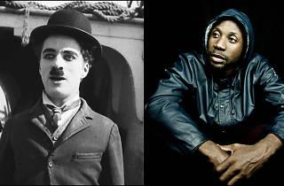 Ciné-jam mk2 : Charlie Chaplin / Edgar Sekloka