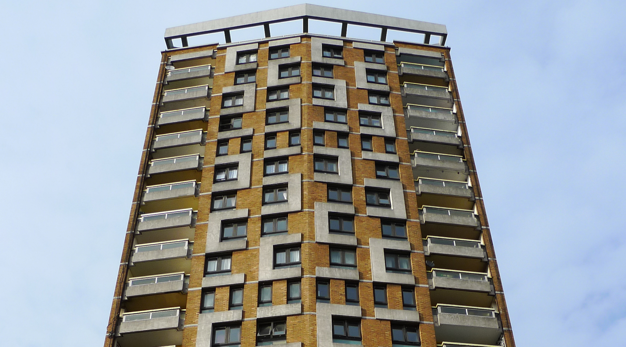 Best buildings in London: Sivill House
