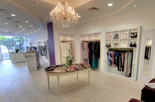 Seraphine Kensington Boutique