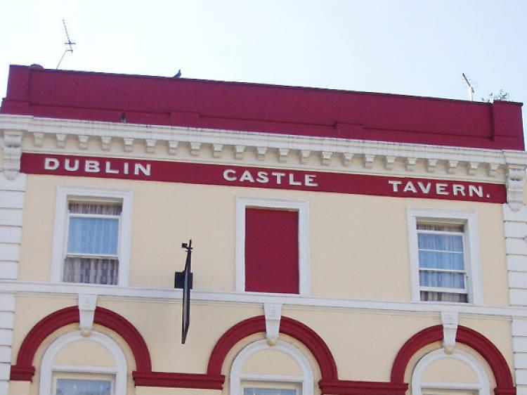 Dublin Castle pub