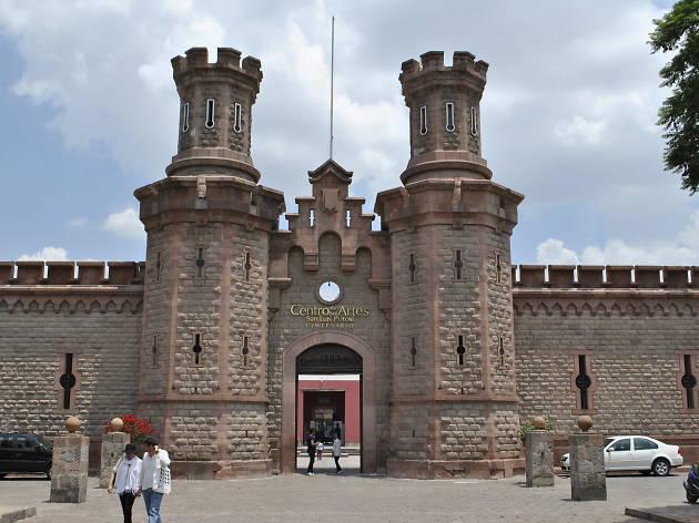 Artes San Luis Potosí