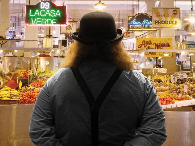City of Gold screening and tasting party with Jonathan Gold