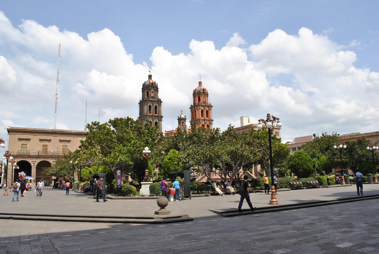 Guía de San Luis Potosí
