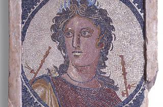 Vil·la Romana dels Munts Altafulla