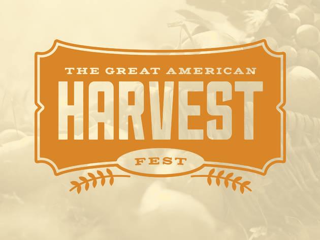 Great American Harvest Fest