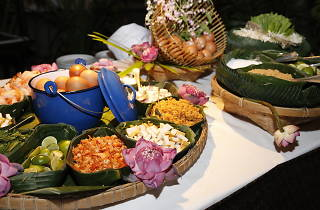 Thai Food Promotion at Makan@Jen