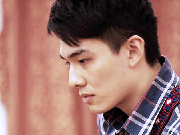 Terry Yau Quartet